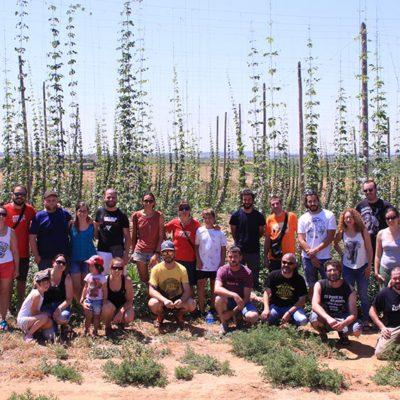 De ruta per la tradició cervesera de Lleida
