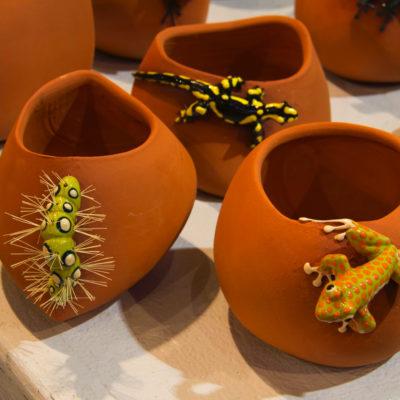 Terrània, el Festival de Ceràmica de Montblanc